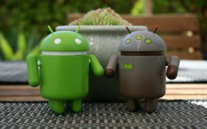 Android Update version