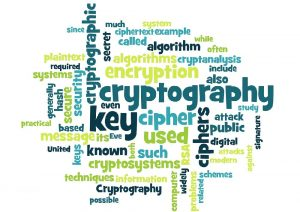 encryption meaning