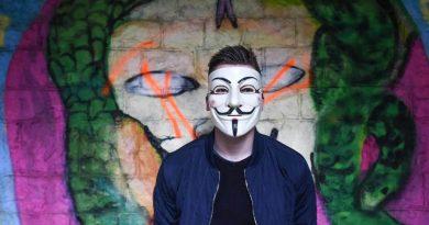 hacker type