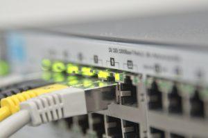 limit of IPv4