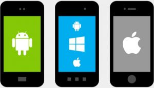 operating system android
