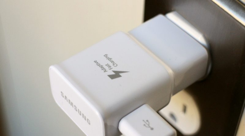 Quick Charging Technology