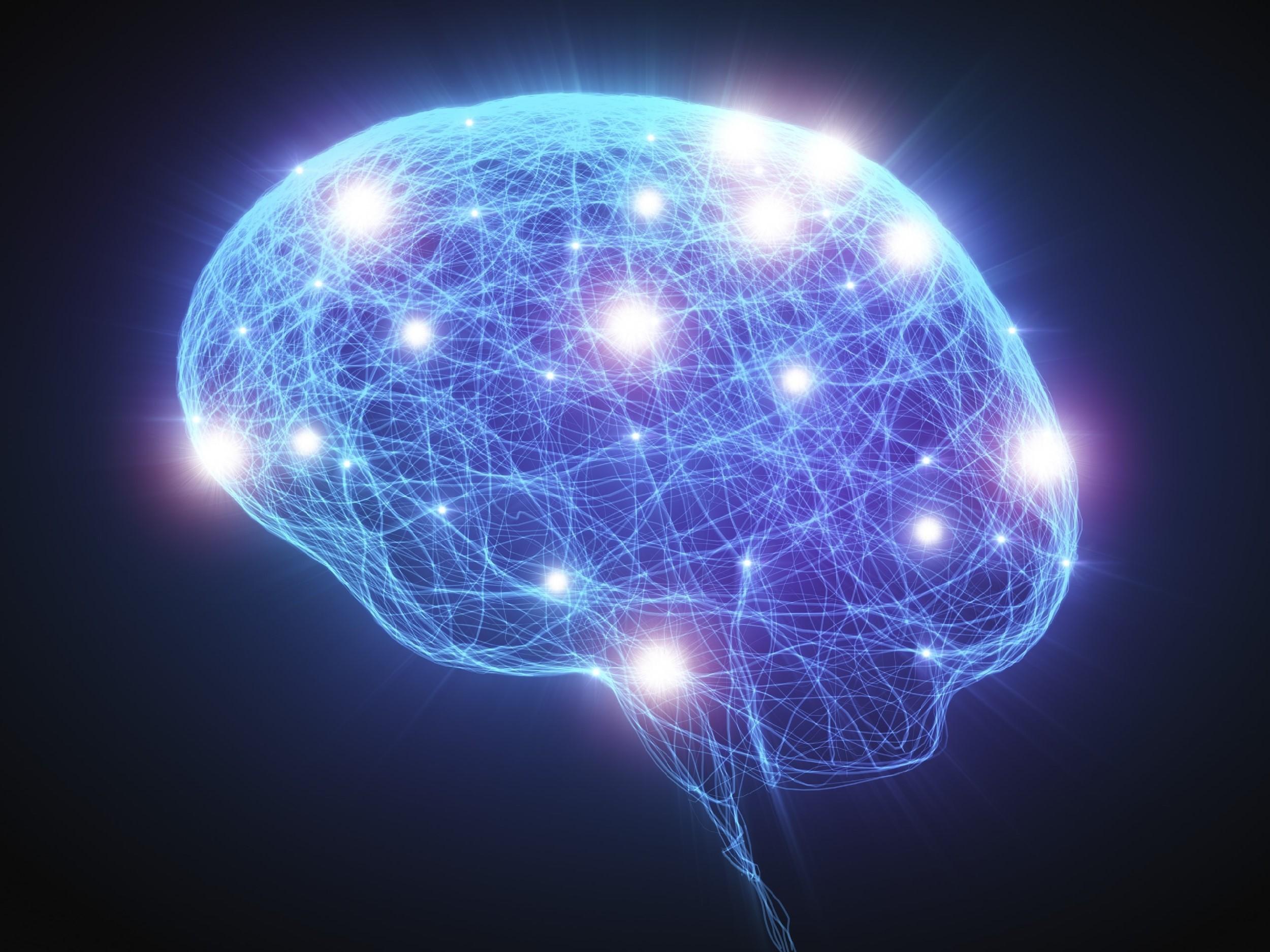 neural network human brain versus computer techbuf